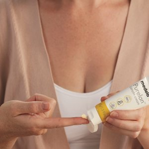 Medela メデラ 乳頭保護クリーム ピュアレーン100 7g 天然ラノリン 100%|sunage