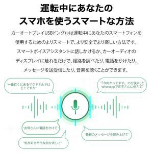 【同時購入限定】USBスマートフォンリンクレシーバーアダプター Apple CarPlayとAndroid Auto EONON(A0585)【6ヶ月保証】|sunbobo-jp|03