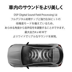 カーナビ 10.1インチ Android8.0大画面 2DIN静電式一体型車載PC WIFI ブルートゥース DVD/CD Bluetooth(GA2173J)一年保証 sunbobo-jp 08