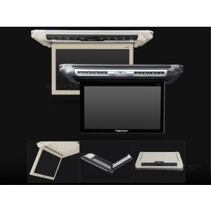 フリップダウンモニター 2色(L0150M) 10.1インチ 超薄型  LEDボタンバックライト7色 マイナスイオン空気清浄機能 EONON|sunbobo-jp|04