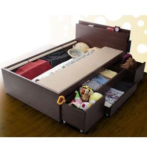 ベッド ベット 収納ベッド 収納ベット シングルベッド...