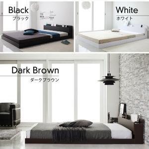 シングルベッド シングルベット マットレス付き シングルベッド ローベッド ロータイプベッド 北欧ベッド|sunbridge-webshop|05