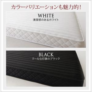 ベッド ダブルベッド マットレス付き 収納付き|sunbridge-webshop|10