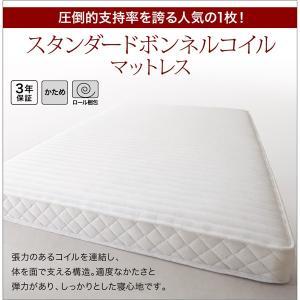 キングサイズベッド ベッド キング キングベッド マットレス付き 他タイプ・サイズは下記サイズ・タイプ表からお選び下さい。お得で安いです。|sunbridge-webshop|06