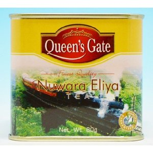 セイロンティー 缶入り80g ヌワラエリヤ|sunc-shopping