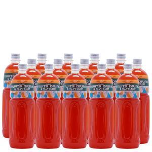 オレンジ業務用濃縮ジュース1L(希釈タイプ)果汁濃縮オレンジジュース 1L×15本 |sunc-shopping