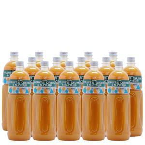 オレンジ50業務用濃縮ジュース (希釈タイプ)果汁濃縮オレンジジュース 1L×15本 |sunc-shopping