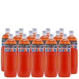 アプリコット業務用濃縮ジュース1L(希釈タイプ)果汁濃縮アプリコットジュース 1L×15本|sunc-shopping
