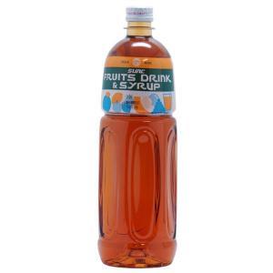 梅シロップ1L(業務用)梅フレーバーシロップ|sunc-shopping