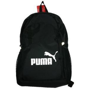 プーマ ファンダメンタルス J バックパック 100 071505 PUMA スポーツバッグ/バックパック|suncabin