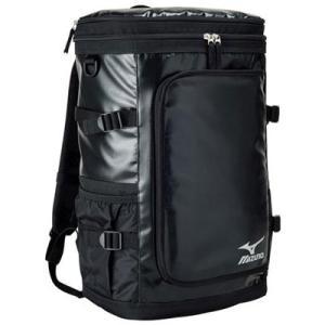 ミズノ ターポリンバックパック30 33JD653009 mizuno スポーツバッグ/バックパック|suncabin