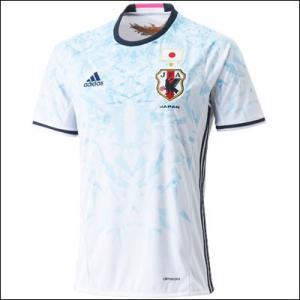 ゲームシャツ アディダス 日本代表 なでしこ アウェイ レプリカユニホーム 半袖 AAM90-AA0287 adidas suncabin
