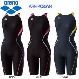 アリーナ セイフリーバックスパッツ ARN4020WN arena 競泳水着(女性用)|suncabin