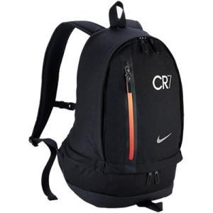 ナイキ CR7 フットボール シャイアン バックパック BA5278 NIKE スポーツバッグ|suncabin