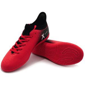 アディダス エックス 16.3 IN J BB5718 adidas JRサッカートレーニングシューズ
