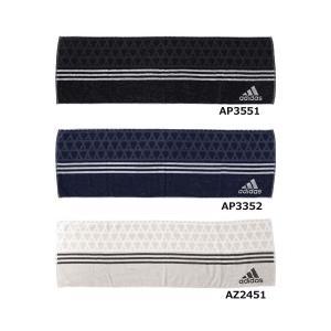 アディダス CP スポーツタオル BIP30 adidas タオル