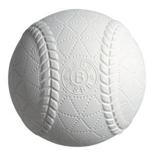 ナガセケンコー 軟式用ボール/B号 1ダース(12球入り) 軟式野球ボール BNEW|suncabin