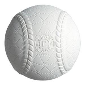 ナガセケンコー 軟式用ボール/C号 1ダース(12球入り) 軟式野球ボール CNEW|suncabin