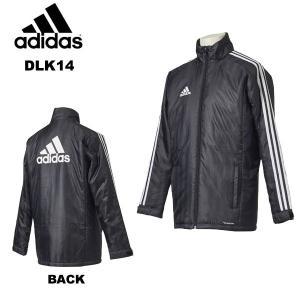 アディダス SHADOW ウォーマー ジャケット (中綿) DLK14 adidas トレーニングウエア suncabin