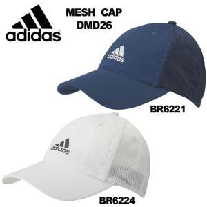 アディダス メッシュ キャップ DMD26 adidas 帽...