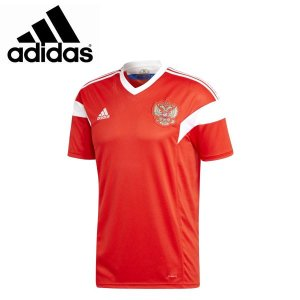 レプリカ ユニフォーム サッカー ロシア 代表 ホーム 半袖 アディダス DTB71 adidas suncabin