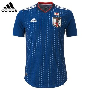 日本代表 ユニフォーム オーセンティック サッカー ホーム 半袖 アディダス DTQ68-BR3628 adidas suncabin