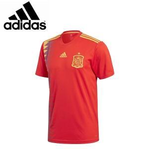 レプリカ ユニフォーム サッカー スペイン 代表 ホーム アディダス DTY42 adidas suncabin