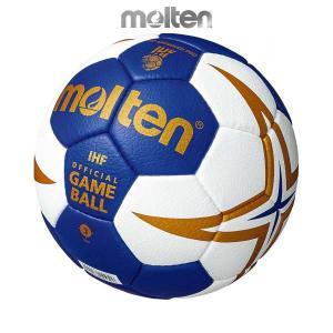 モルテン ハンドボール3号球 ヌエバX5000 ...の商品画像