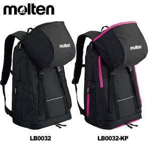モルテン バックパック ミニバスケットボール用 LB0032 molten スポーツバッグ/バックパック|suncabin