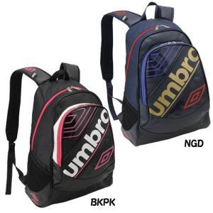 バックパック アンブロ ラバスポ デイパック UJS1618 umbro リュック スポーツ バッグ|suncabin