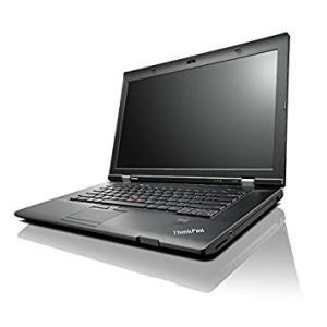 送料無料 中古 15.6型 ノートパソコン Lenovo ThinkPad L530   第三世代 Corei5 4G 320GB 無線LAN Windows10 Pro 64bit Office2016 PRO