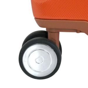 98695a2a06 ... [デルセー] スーツケース Promnade 66L 4.6kg 中型 双輪キャスター 保証付 66.0L