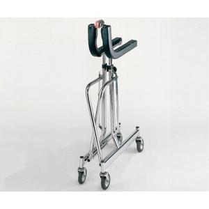 歩行器 「非課税」星光医療器製作所 歩行補助器(アルコー・折りたたみ式) DX|sundance|02