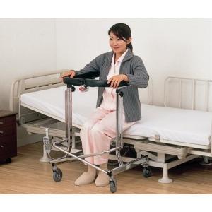 歩行器 「非課税」星光医療器製作所 歩行補助器(アルコー・折りたたみ式) DX|sundance|03