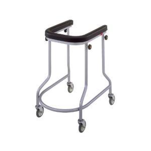歩行器 「非課税」星光医療器製作所 歩行補助器 (アルコー3型) 3M型|sundance