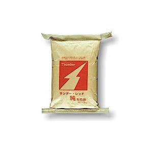 サンダーレッド純粉石鹸《1.5kg×5袋》|sundance
