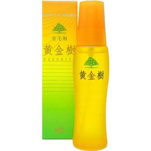 育毛剤 黄金樹 120ml 粗品プレゼント付き|sundance