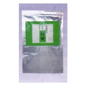 家伝 杉茶(5g×10袋)|sundance
