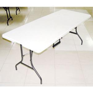 デラックス折りたためるテーブル TAN-501|sundance
