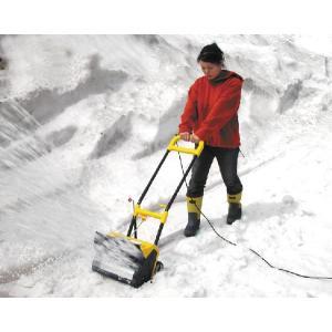 電動除雪機スノーパワー|sundance