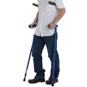 松葉杖 (非課税) プロト・ワン 折りたたみ松葉杖 ミレニアル・プロ レギュラーサイズ 左右組|sundance|02
