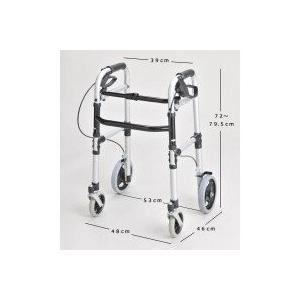 歩行器 テツコーポレーション 安心ウォーカーホームタイプ 9031-7230|sundance