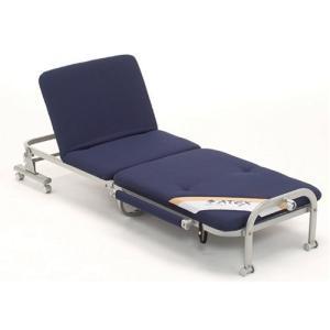 ベッド 狭い場所でも置けるベッド ATX-B400 8824|sundance