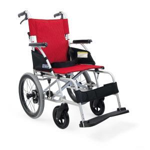 車椅子 カワムラサイクル 軽量ベーシックモジュール車いす|sundance