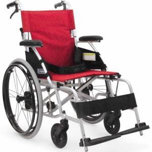車椅子 軽量ベーシックモジュール車いす 自走用|sundance
