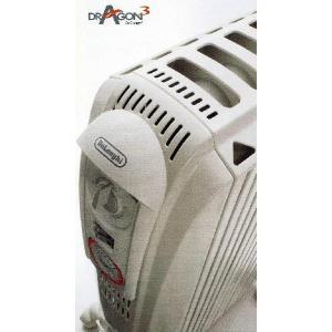デロンギオイルヒーター『デロンギドラゴン3』 4〜10畳用 送料無料&粗品プレゼント|sundance