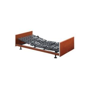 ベッド 介護ベッド メーカー直送!KQ-51300 アウラ電動ベッド 本体のみ|sundance