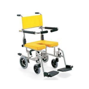 カワムラサイクル シャワー用車いす KS10|sundance
