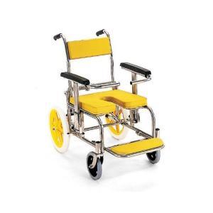 カワムラサイクル シャワー用車いす KS2|sundance