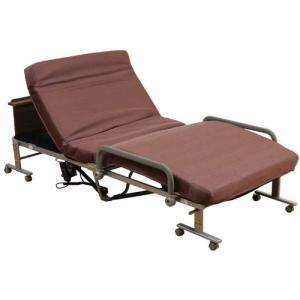 ベッド コイズミファニテック 折りたたみ電動ベッド ココロ|sundance